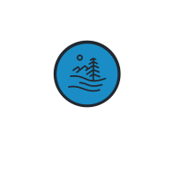 Blue North Chalet